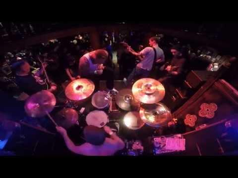 COLD HARD TRUTH @ 12 BAR CLUB, LONDON 22/02/15 FULL SET (STAGE CAM)