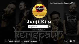 Kerispatih - Janji Kita (Official Audio Video)