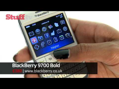 Top 5 Qwerty Phones - Face Off [HD]