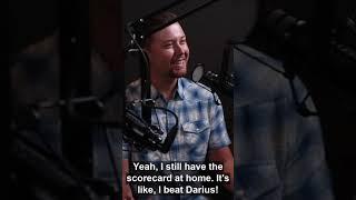 Scotty McCreery: Darius Rucker's Not Gonna Like This - #Shorts