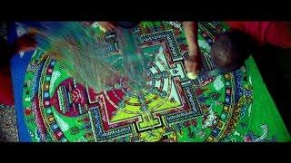 Тибетская Мандала из песка / Tibetan sand mandala / (Самсара/Samsara 2011)(Из документального фильма