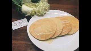Рисовые панкейки: рецепт от Foodman.club