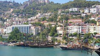 Турция после карантина Русские приехали Отель Джустиниано де люкс