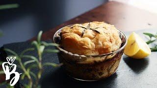 فطيرة الدجاج | Chicken Pot Pie