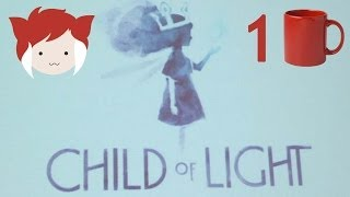 1-CUP: CHILD OF LIGHT LIVESTREAM
