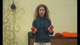 How Juggle Once Juggling Criss