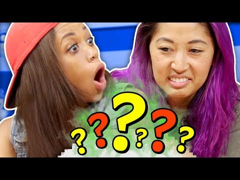Download Youtube: WHAT'S THAT SMELL CHALLENGE!!