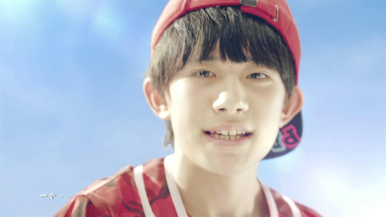 TFBOYS -大梦想家Big Dreamer(官方完整版 MV)