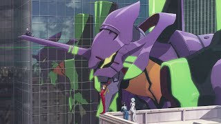 Download Why Rebuild of Evangelion Exists