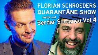 Die Corona-Quarantäne-Show vom 03.05.2020 mit Florian & Serdar