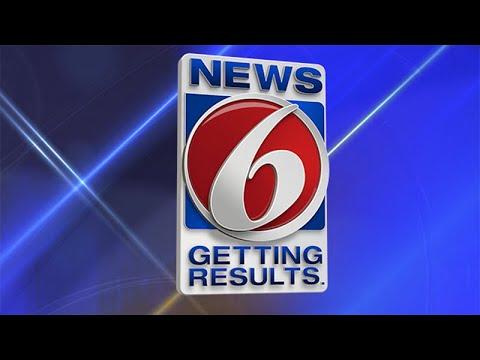 News 6 at 4, 5, 5:30 and 6pm : 2019-04-25