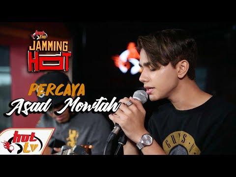 ASAD MOTAWH - PERCAYA - JammingHot (LIVE)