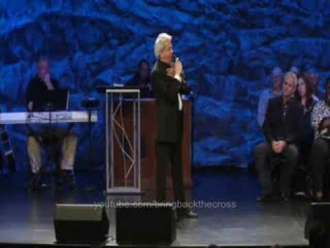 Benny Hinn - The Reality of the Holy Spirit