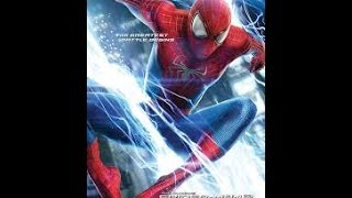 Movie Review: The Amazing Spider-Man 2 Movie #2+ Free Movie Download