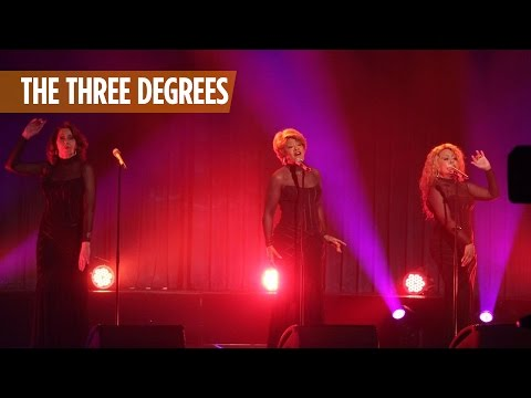 The Three Degrees - When Will I See You Again | The Late Late Show | RTÉ One