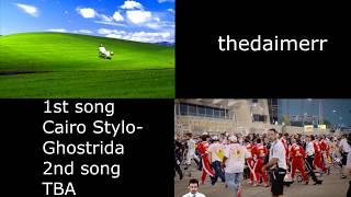 F1 2016 round 2 music (Bahrein)(Cairo Stylo - Ghostrida)