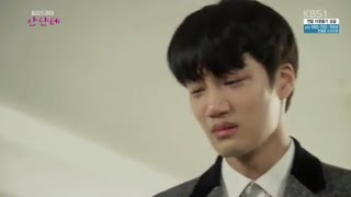 Sad Scene Korean Drama