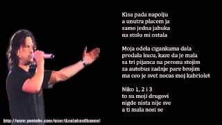Aca Lukas - Niko 1,2 i 3 - (Audio 2000)