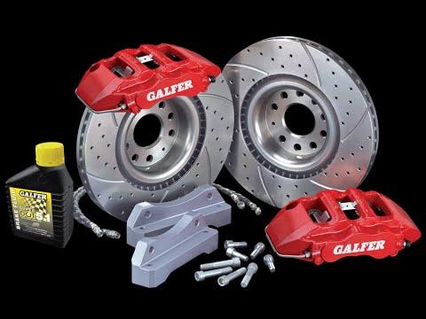 Замена тормозных колодок и тормозных дисков Nissan Tiida.