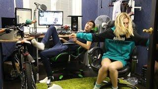 ЧИТЕРСКИЙ СТУЛ | КРЕСЛО ДЛЯ ЧИТЕРА В CS:GO(В этом видео мы будем собирать игровой стул, он же геймерский, мое видео будет напоминать обзор кресла...., 2016-10-18T09:00:11.000Z)