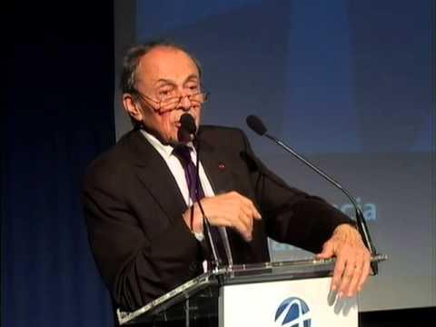 Conférence Isègoria : Michel Rocard