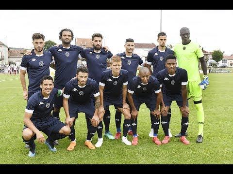 Amical⎥FC Metz 3-2
