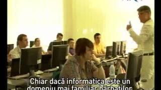 Angewandte Informatik in deutscher Sprache