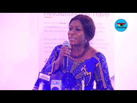 Ghana's tourism industry needs technology to succeed – Catherine Afeku