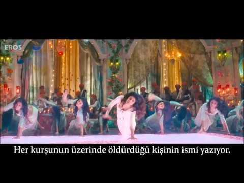 Ram Chahe Leela HD Türkçe Altyazılı (turkish sub)- Goliyon Ki Rasleela Ram Leela