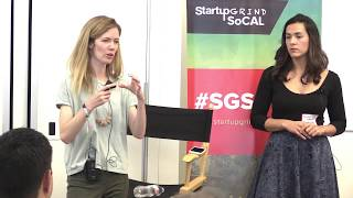 How to Run Hypothesis-Driven Product Management at Your Startup | Pivotal @ Startup Grind SoCal