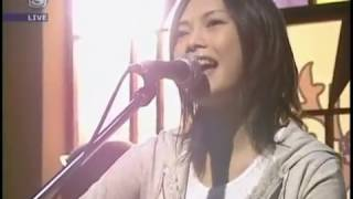 yui - I remember you live