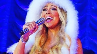 Mariah Carey - BRILLIANT Vocals In Sweden! 'Highlights' (Christmas 2018 Tour)
