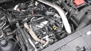 Problème Moteur V6 2.7 HDI DT17 Uhz