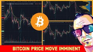 Bitcoin Price Move Imminent + Ask Me Anything - (ARCANE BEAR)