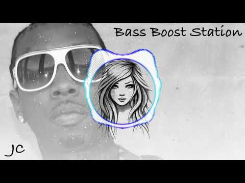 Taste - Tyga ft Offset Bass Boosted