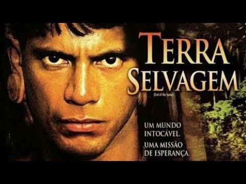 Download TERRA SELVAGEM #CineTribo