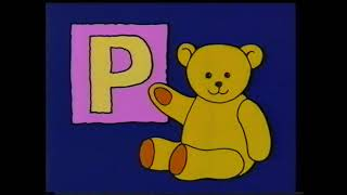 ABC For Kids Promo (1991-1993) (w/o voiceover)