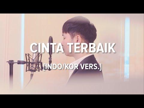 [Cover-Indonesian/Korean] CINTA TERBAIK - CASSANDRA BAND