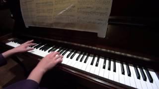 할아버지의 11개월 / 할아버지의 11개월 피아노연주 / Kuricorder Quartet - Grandpapa