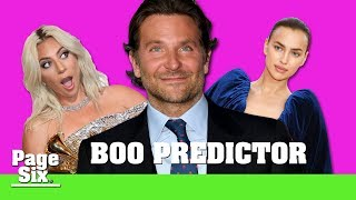 Fans are 'Gaga' over who Bradley Cooper will date next | Entertainment News | Page Six