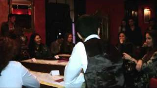 Видео Отчёт - Mafia Game - Закрытие Сезона -(, 2011-03-22T09:35:20.000Z)