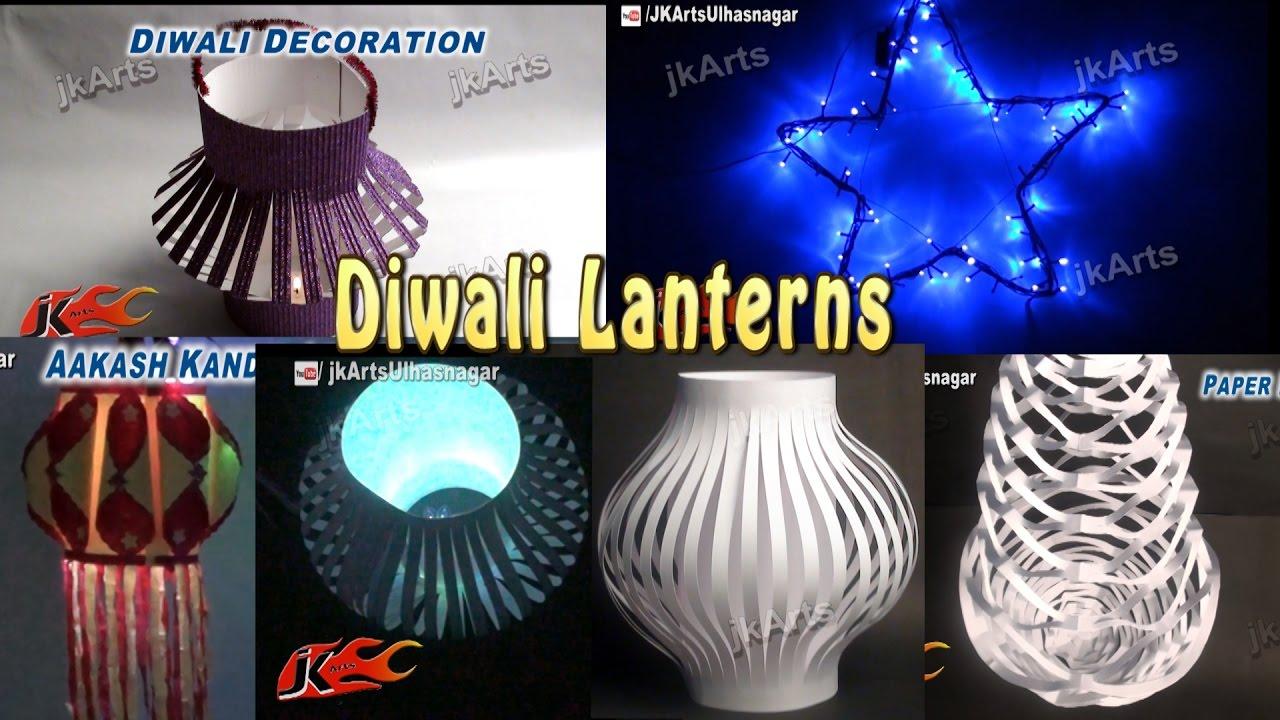 How to make decorative kandil — photo 1