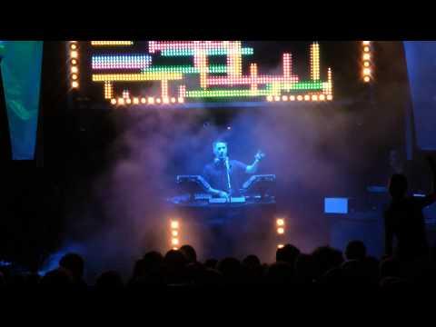 DANCE MUSIC | PODIUM 2012
