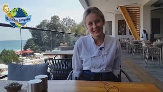 Честно расскажу об условиях работы, зарплате, проживании в отеле Болгарии. Катя Хроленко, г. Ровно.