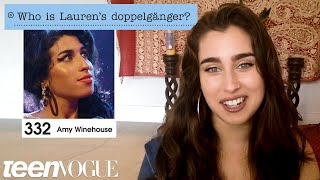 Lauren Jauregui Guesses How 1,219 Fans Responded to a Survey About Her | Teen Vogue