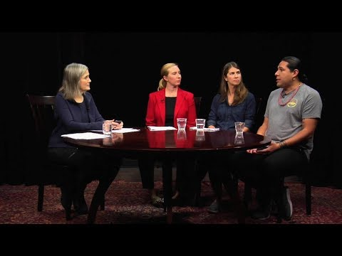 Major Victories for Climate Movement, But Global Chaos Grows: Roundtable with Leaders on What's Next