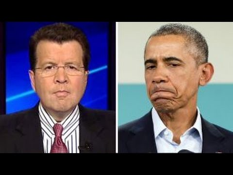 Cavuto to Obama: Fox didn't win an election, you lost it