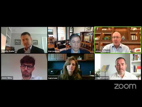 WITA Webinar: Discussion of US-UK Relations