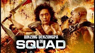 Squad |Official Trailer | Rinzing Denzongpa | Tiger Shroff  | Jyoti Kapur Das | Squad Movie | 2020 |