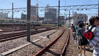 小田急 ファミリー鉄道展 2018